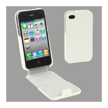 Estuche de cuero - iPhone 4 /4S