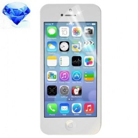 Mica tipo diamante - iPhone 5C