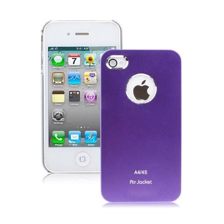 Carcasa de aluminio - iPhone 4 /4S