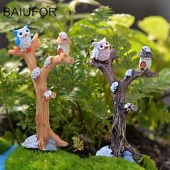 BAIUFOR - árbol de Buhos