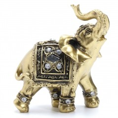 Elefante Decorativa