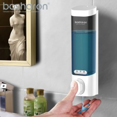 Dispensador de Jabón o gel de 300ml para baño