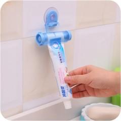 Tubo dispensador de pasta de dientes