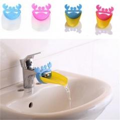 Extensor de Grifo de Agua Para Niños