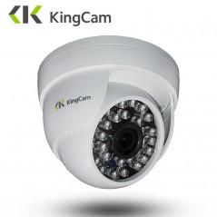 KingCam 2.8mm - Cámara IP 1080P 960P 720P