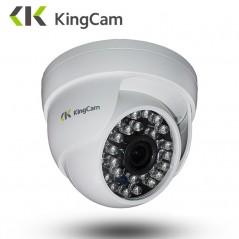 KingCam 2.8mm - Cámara IP 1080P 960P 720P