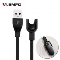 LEMFO - Accesorio de carga para Xiaomi Mi Band 2 - Cable de cargador USB