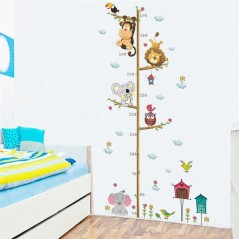 Decor Wall - Stickers - Jungle Animals