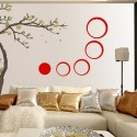 Art Mural Wall Sticker
