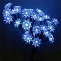 LED Luminaria Flower - Lámpara de Mesa