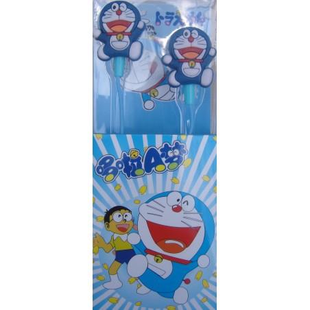 Auriculares - Doraemon