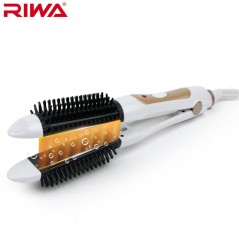 Riwa - Liso y Riso - 2 en 1 - Multifuncional