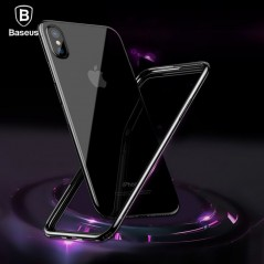 Baseus - Bumper anti-golpes - para iPhone X