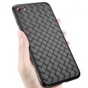 Baseus Luxury - Grid - iPhone X