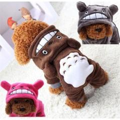 Puppy - Pet Hoodie