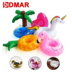 DMAR - Mini inflable para bebida - juguetes niños o adultos