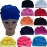 Gorra de natación - Impermeable - 5 colores