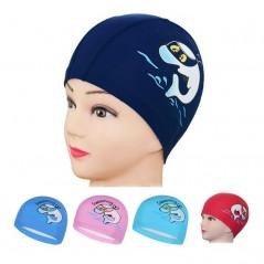 Gorra de baño para niño