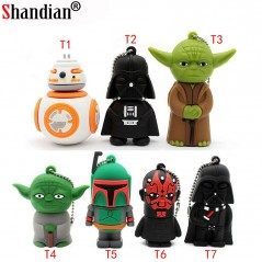 USB flash drive - star wars - 4 GB/8 GB/16 GB/32 GB