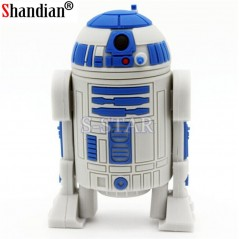 R2D2 - Pen drive - Star Wars