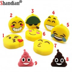 Emoji - USB Memoria Flash - usb 2,0