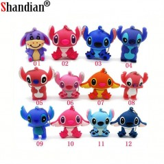 Stitch - USB Memoria Flash