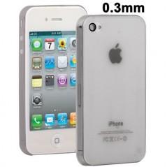 Carcasa ultra delgada - iPhone 4 / 4S