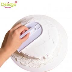 Delidge 1 unids - decoración suave fondant sugarcraft