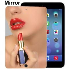 Mica tipo espejo - iPad Air
