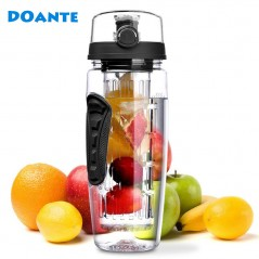Donate - Infuser frutal de 900 ml BPA