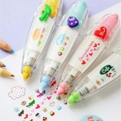 Pegatinas decorativas - juguete - 11*2.7 cm