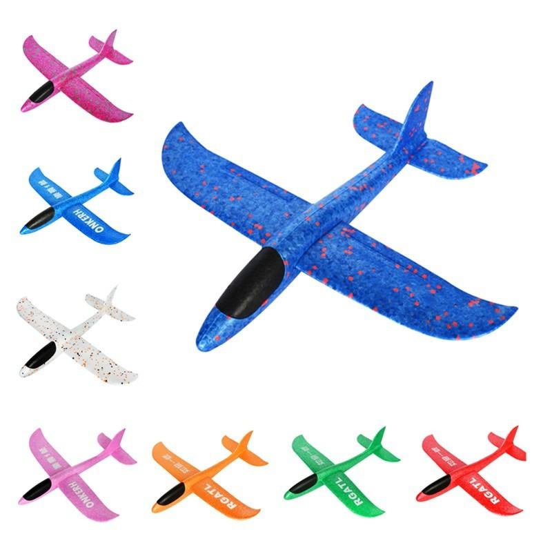 1 piezas - Planeador de 31 cm - avión modelo de juguete