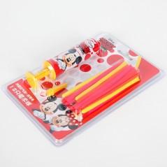 12 unids/lote - Globos Disney para niños - Decoración de cumpleaños