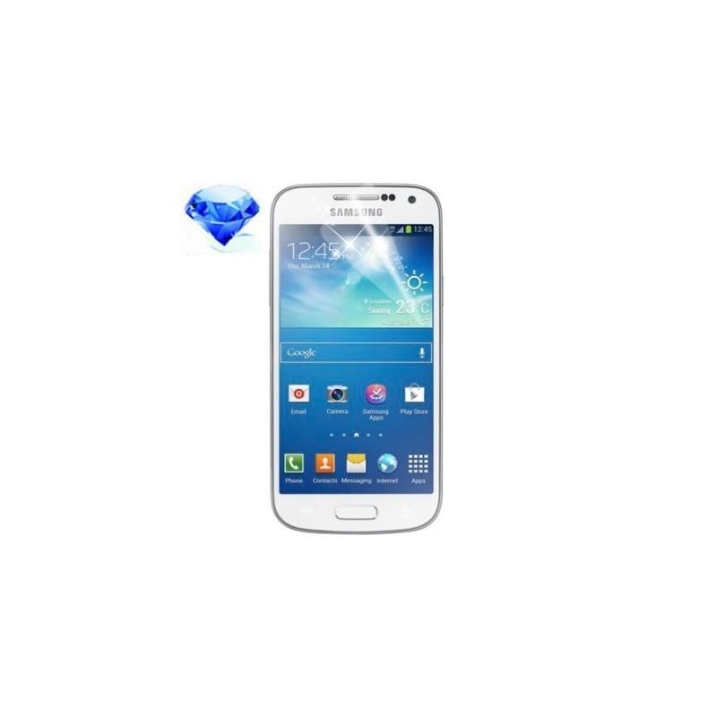 """""""Diamante - Screen Protector"""" - S4 Mini"""