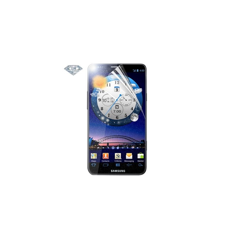 """Screen Protector"" tipo Diamante - S4"