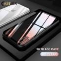 CASEIER - iPhone 8 - Luxury vidrio templado - 0,55mm