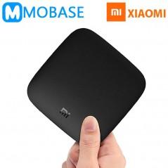 TV BOX - Xiaomi - Android - Dual wiFi Smart TV IPTV Media Player