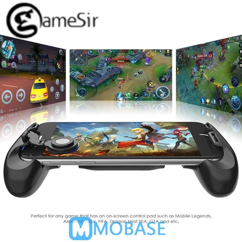 Joystick - Grip extendido para Android y iOS