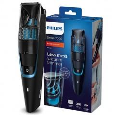 Philips Original - Afeitadora - inalámbrico y con cable 1 hora carga rápida - BT7206/15 negro