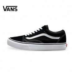 VANS - Old Skool bajo-top clásicos Unisex