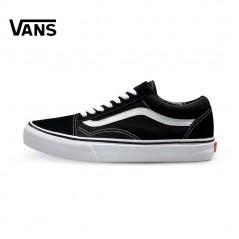 VANS - Old Skool bajo-top clásicos Unisex