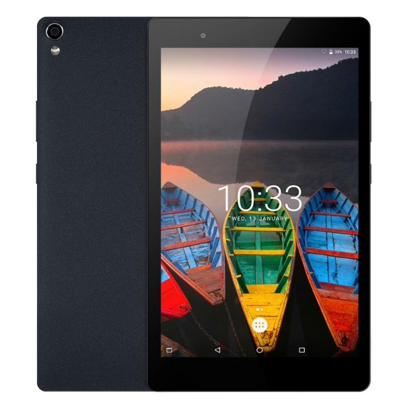 Lenovo - 08,0 pulgadas Tablet - Snapdragon Octa Core 2,0 GHz 3 GB RAM 16 GB ROM de doble cámara GPS