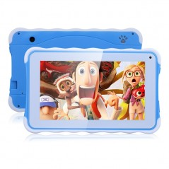 Excelvan 711 - Duad Core 512 mb + 8 GB 7 pulgadas Dual WIFI cámara externa 3G - para Niño o Niña