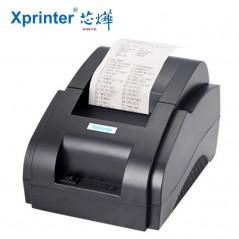 Mini impresora térmica de 58mm - USB