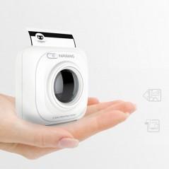 PAPERANG - impresora térmica portátil con Bluetooth 4,0