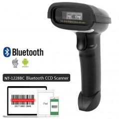 NT-1698W - Wirelress Barcode Scanner- Bluetooth - lector de códigos 1D/2D QR