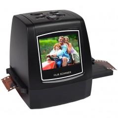 MINI Escaner de 5MP 35mm película negativa - Cable USB