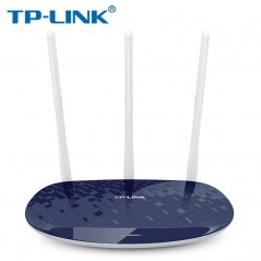 TP-LINK Router Inalámbrico 450 TL-WR886N 150mbps Wifi router 2.4G - repetidor 802.11b