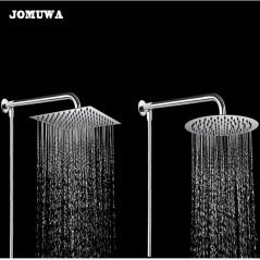 Ducha de Baño Redondo y Cuadrado - showerheads 10/8/pulgadas