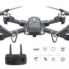 Drone con o sin cámara WiFi en tiempo Real - 0.3MP / 2.0MP